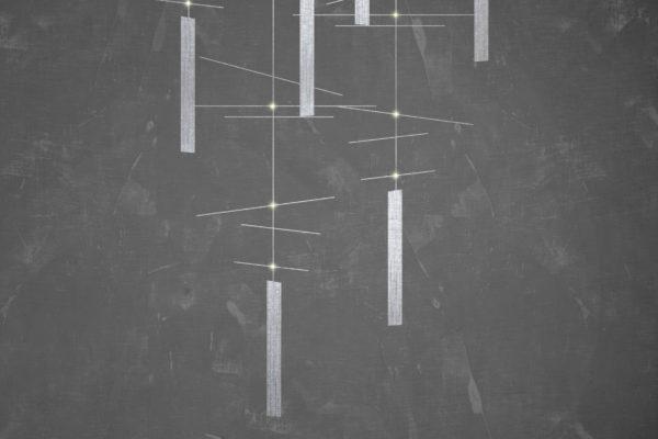 Equilibrium Dark Concrete