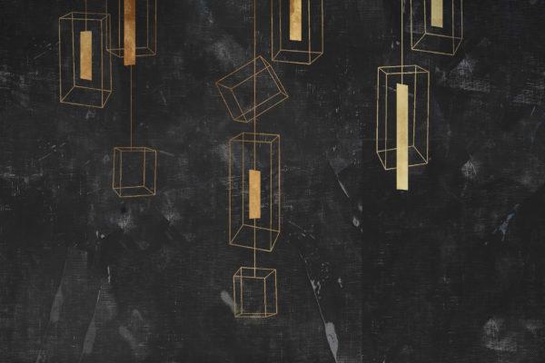Lanterns Black